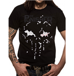 Marvel Comics T-shirt - Punisher - The End