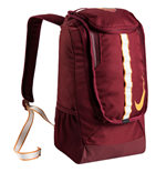 2016-2017 AS Roma Nike Allegiance Shield Backpack (Maroon)