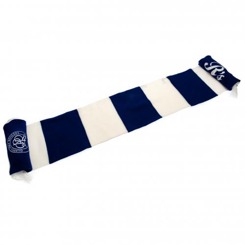 Queens Park Rangers F.C. Bar Scarf