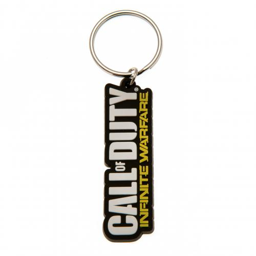 Call Of Duty Infinite Warfare Keyring