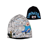 Adventure Time - Rev Shmowzow. Youth Beanie
