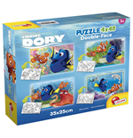 Finding Dory Puzzles 246602