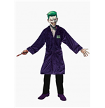 Suicide Squad Fleece Bathrobe Joker