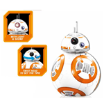 Star Wars Episode VII Kitchen Timer with Sound & Light Up Function  BB-8