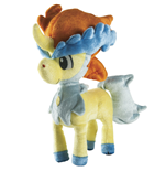 Pokemon Plush Figure 20th Anniversary Keldeo 20 cm