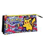 Pokemon Pencil Case Pikachu 22 cm