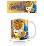 Beauty and the Beast Mug Tale As Old As Time