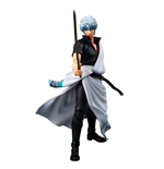 Gintama Variable Action Heroes Action Figure Sakata Gintoki 18 cm