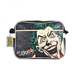 Batman Messenger Bag Joker