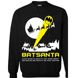 DC Comics Sweater Batman Batsanta