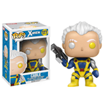 X-Men POP! Marvel Vinyl Bobble-Head Figure Cable 9 cm
