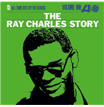 Vynil Ray Charles - The Story Volume 1