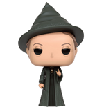 Harry Potter POP! Movies Vinyl Figure Professor McGonagall 9 cm