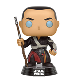Star Wars Rogue One POP! Vinyl Bobble-Head Figure Chirrut Imwe 9 cm