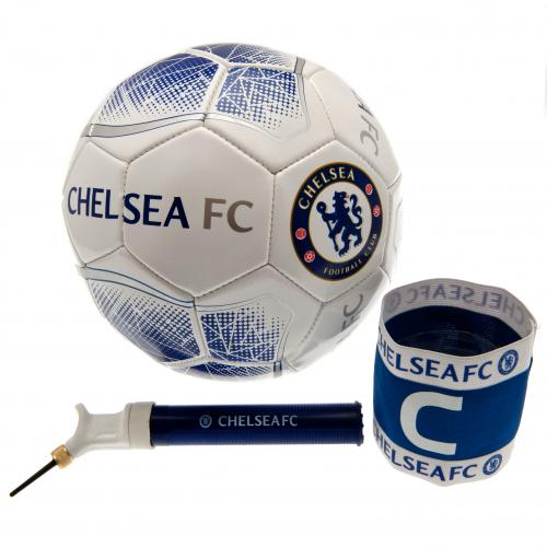 Chelsea F.C. Captains Set