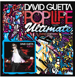 Vynil David Guetta - Poplife (Dvd+Lp+4 Cd)