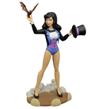 Batman The Animated Series Gallery PVC Statue Zatanna 23 cm