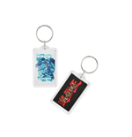 YU-GI-OH! - GI-OH! - Blue Eyes White Dragon - Keychain