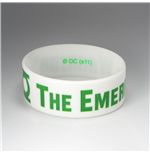 Green Lantern - Thick Emarld Warrior - Bracelet