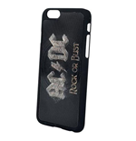 AC/DC - Rock Or Bust For Iphone 6 Or 6s - Phone Cover