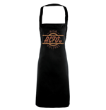 AC/DC - High Voltage - Apron Black