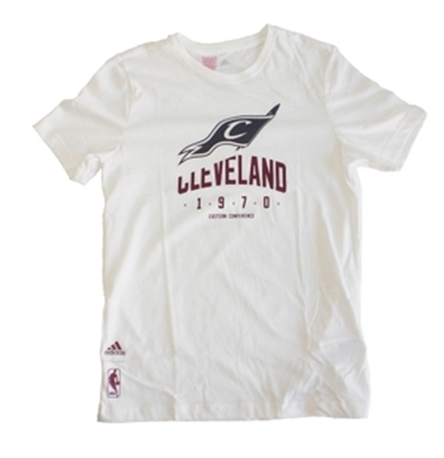 Cleveland Cavaliers T-shirt 247617