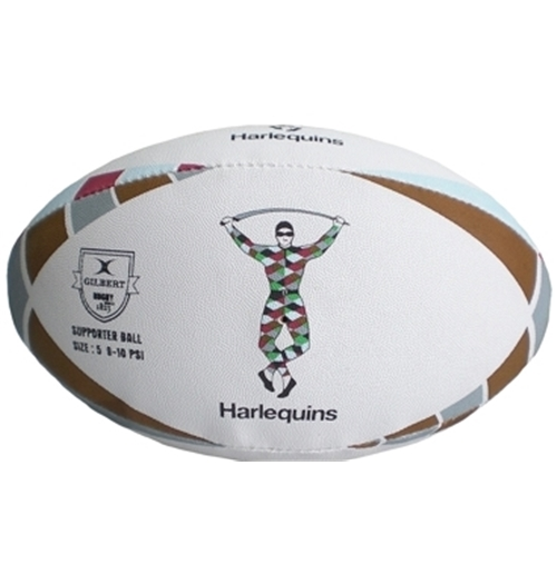Harlequins Rugby Ball 247625