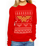 Wonder Woman Sweatshirt 247640