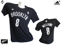 Brooklyn Nets T-shirt 248068