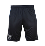 2016-2017 Rangers Third Football Shorts (Peacot)