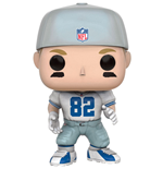 NFL POP! Football Vinyl Figure Jason Witten (Dallas Cowboys) 9 cm