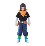 Dragonball Z D.O.D. PVC Statue Android 17 19 cm