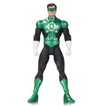 DC Comics Designer Action Figure Green Lantern by Greg Capullo 17 cm