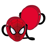 Marvel Comics 3D Shoulder Bag Spider-Man