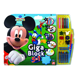 Mickey Mouse Stationery Set 248807
