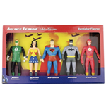 Justice League Action Figure 248810