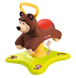 Masha and the Bear Toy 248834
