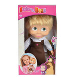Masha and the Bear Toy 248836