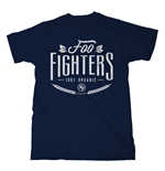 Foo Fighters T-shirt 248980