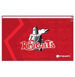 Legnano Basket Knights Clutch Bag 249017