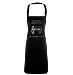 AC/DC Apron  - For Those About To Rock