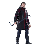 Avengers Age of Ultron Movie Masterpiece Action Figure 1/6 Hawkeye 30 cm
