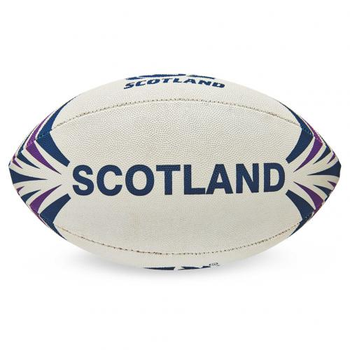 Scotland R.U. Rugby Ball Midi