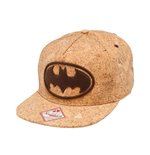 Batman - Cork Effect Snapback