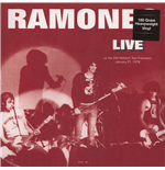 Vynil Ramones - Live At The Old Waldorf San Francisco 31 January 1978