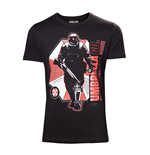 Resident Evil - Umbrella Company Soldier T-shirt