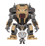 Titanfall 2 POP! Games Vinyl Figures 2-Pack Blisk & Legion 5-15 cm