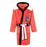 Star Wars Fleece Bathrobe Rebel