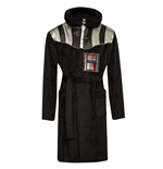 Star Wars Fleece Bathrobe Darth Vader
