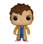 Doctor Who POP! Television Vinyl Figure 10th Doctor 9 cm